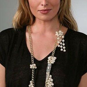 Lee Angel Neiman Marcus Women Desiree Crystal Pear